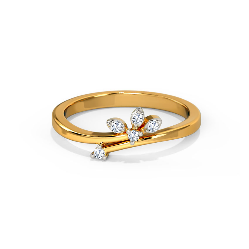 Celestina Ring