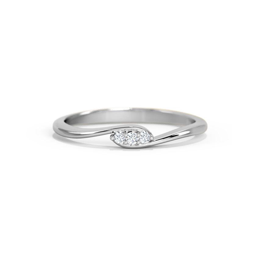 Hamesha Petal Ring