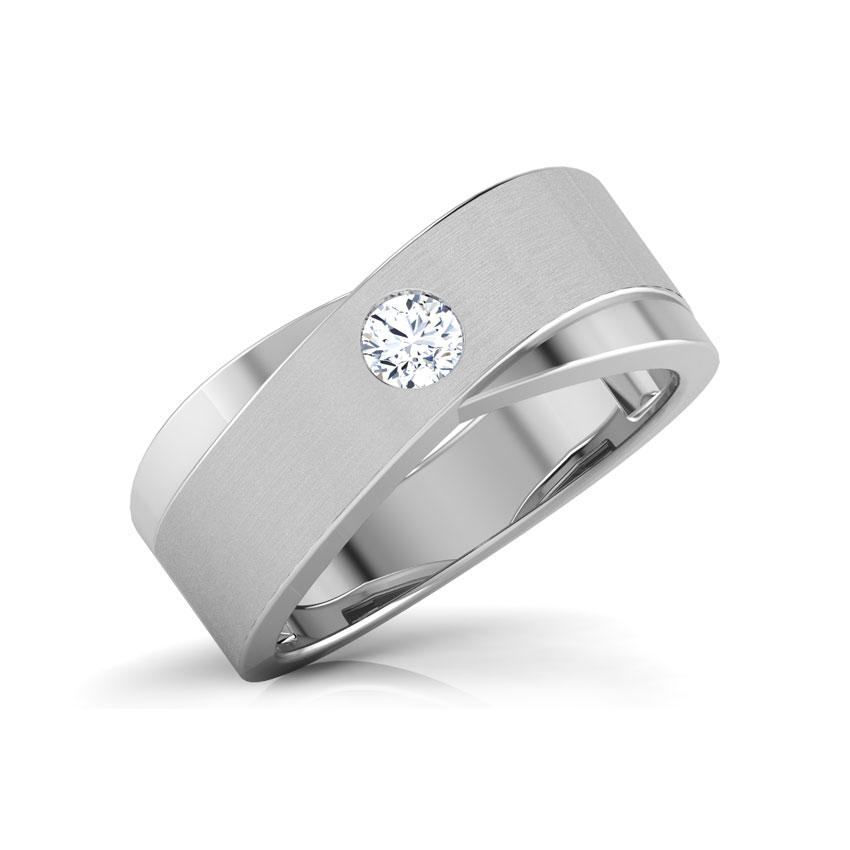 Forever Diamond Ring for Men