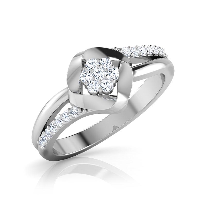 Oval Elegance Ring