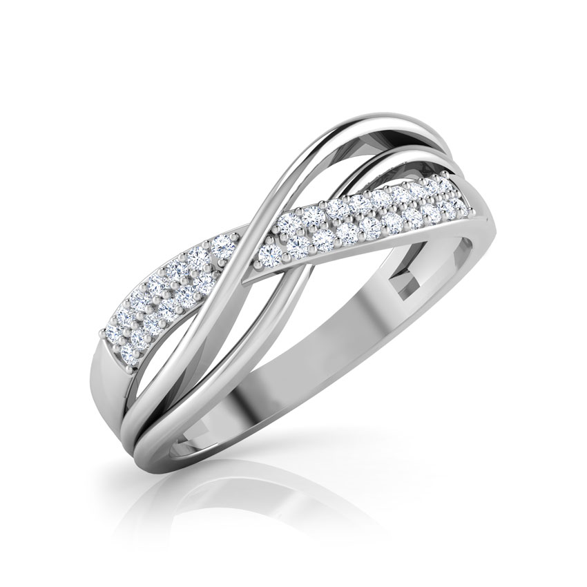 Enchanted Twist Ring