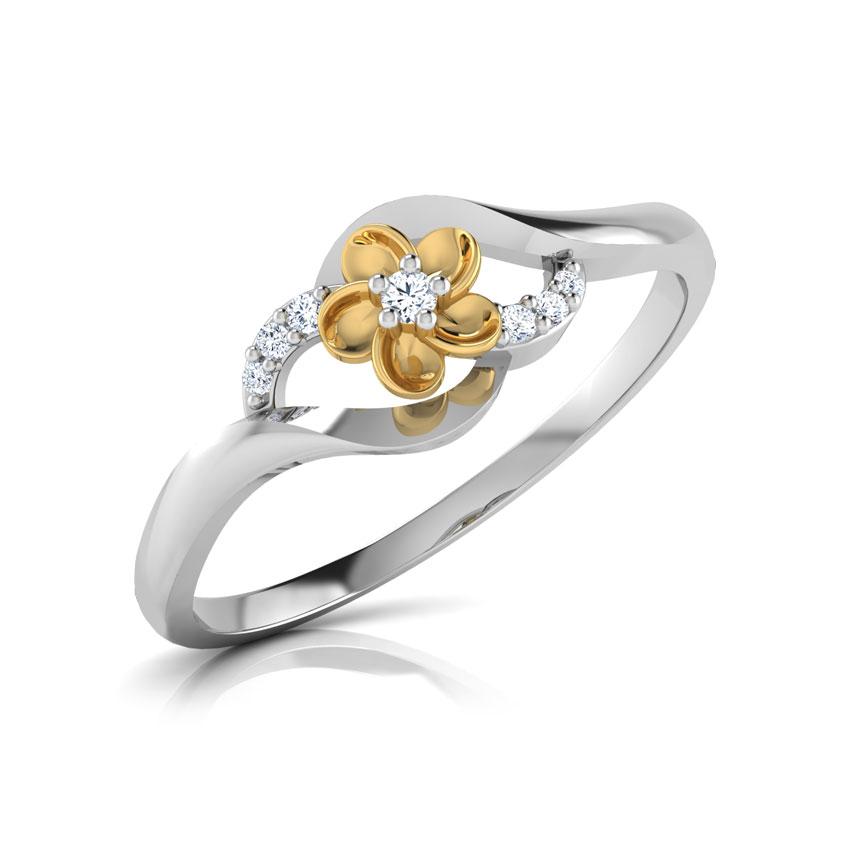 Floral Fantasia Ring