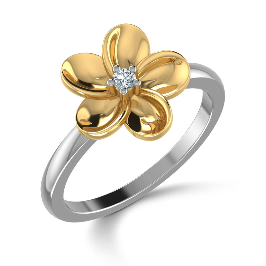 Medieval Charm Ring