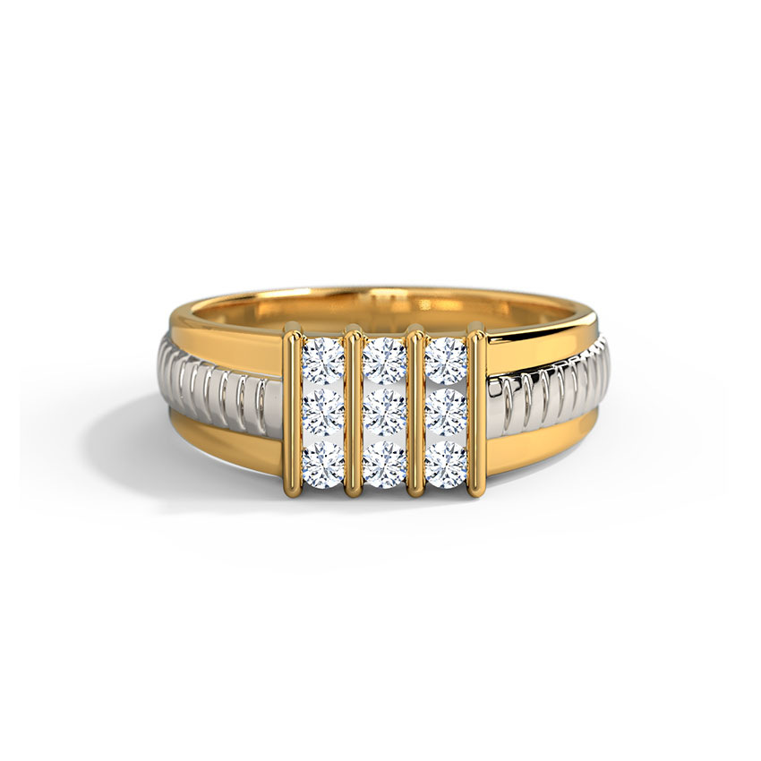Ivan Ring for Men