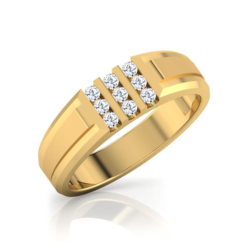 Cardus Ring for Men