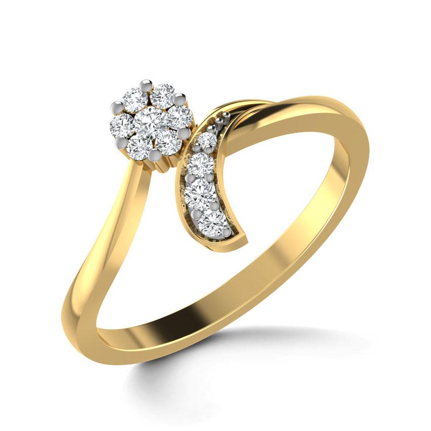 Full Bloom Ring