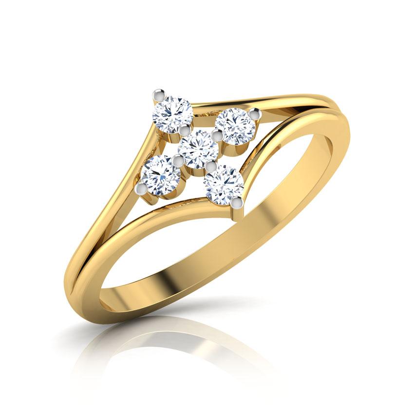 Serpe Ring
