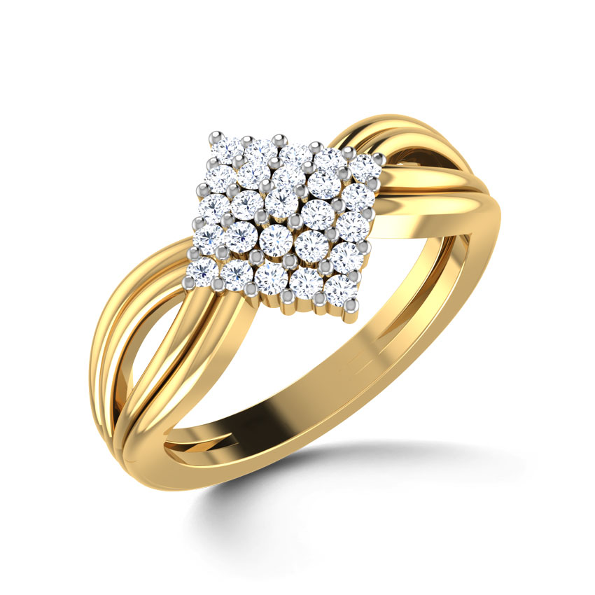 Cherie Diamond Ring