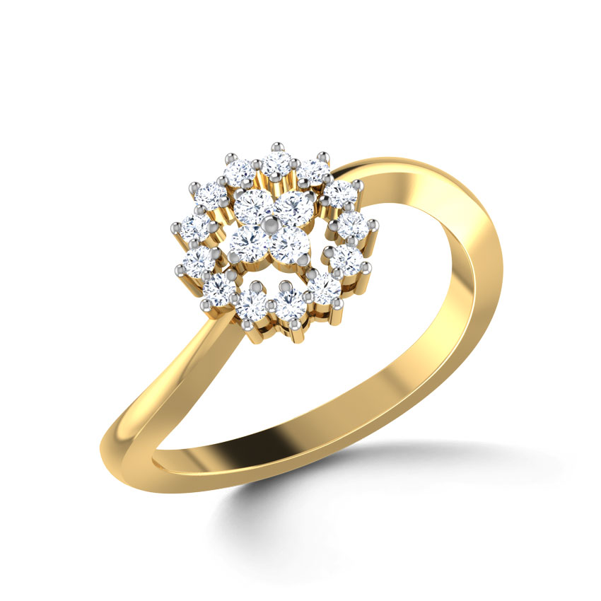 Bryony Diamond Ring