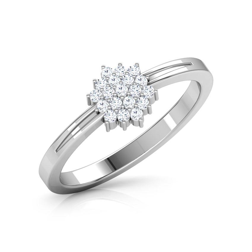 Floral Bloom Ring