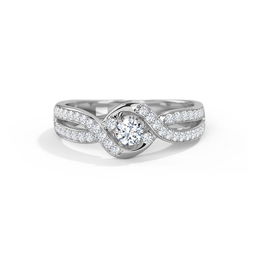 Supreme Diamond Ring