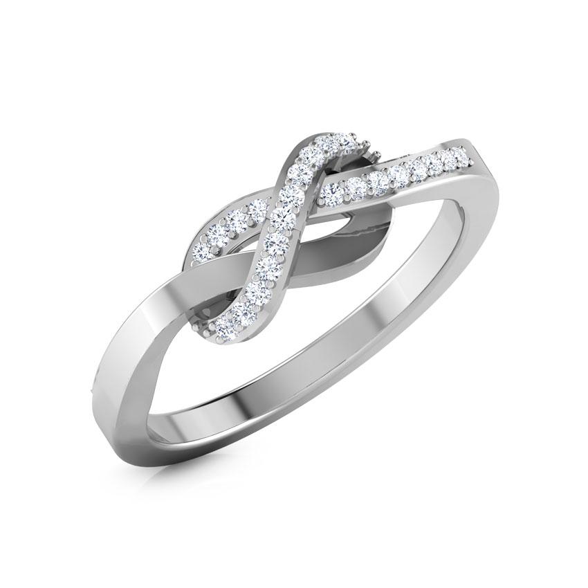 Kirah Infinity Ring