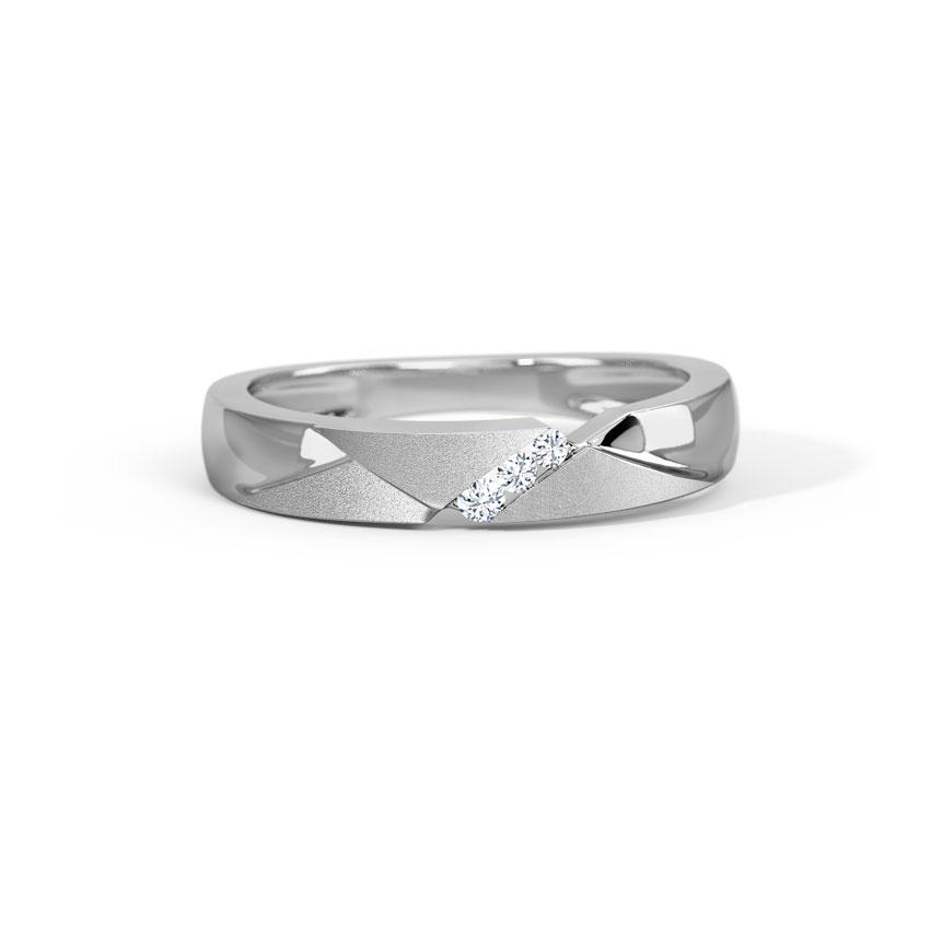 Platinum,Diamond Rings Platinum 950 Platinum Diego Platinum Ring for Men