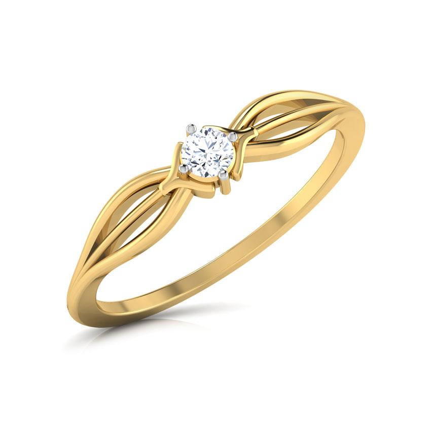 Bounty Diamond Ring