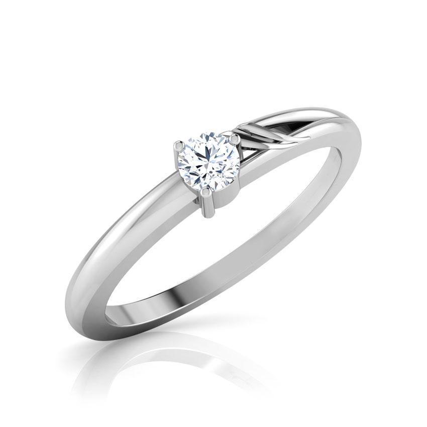 Chance Diamond Ring