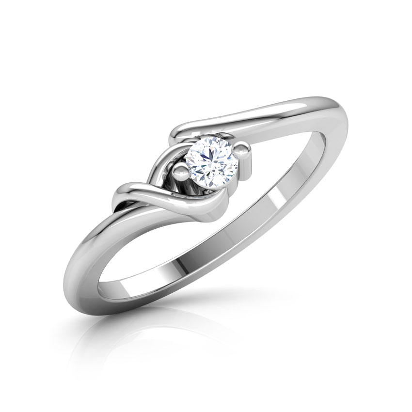 Revelry Diamond Ring