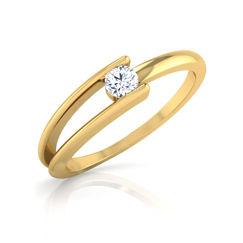 Jubilee Diamond Ring