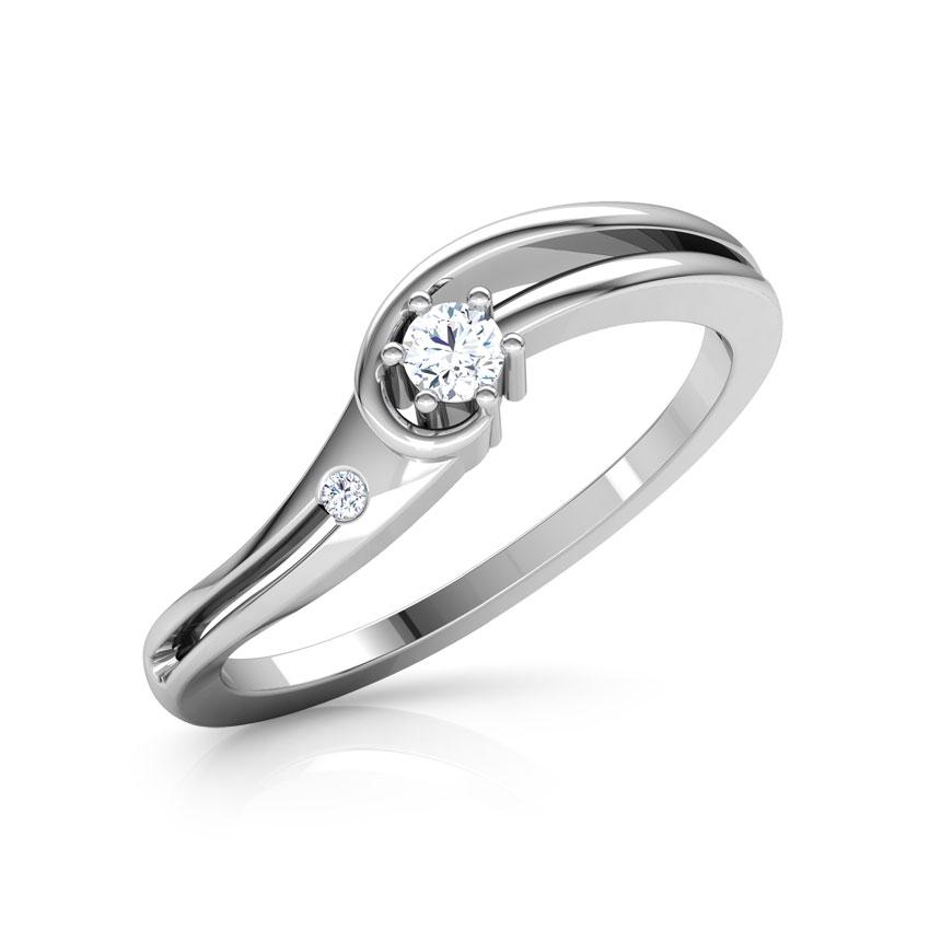 Spree Diamond Ring