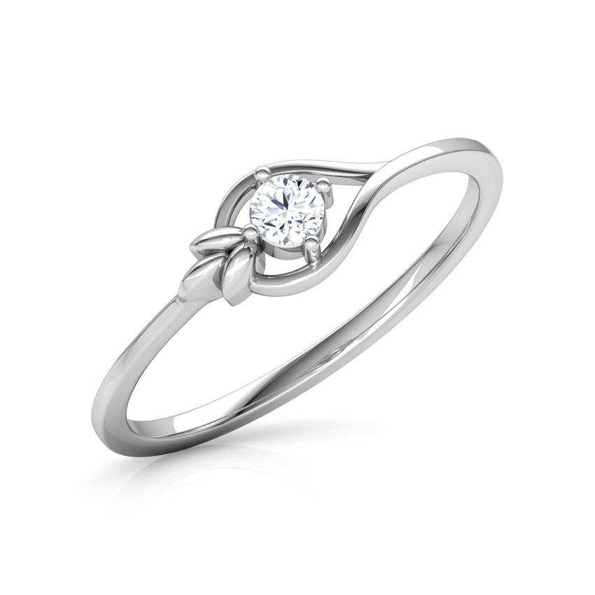 Karma Diamond Ring