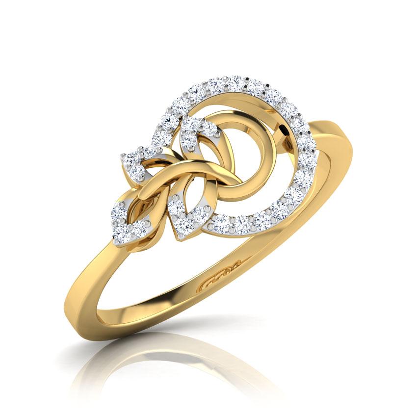 Senet Ring