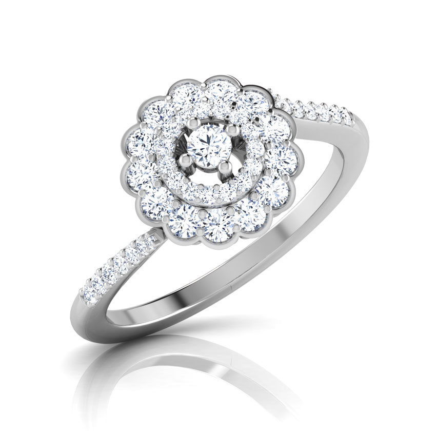 Jessy Rounded Ring