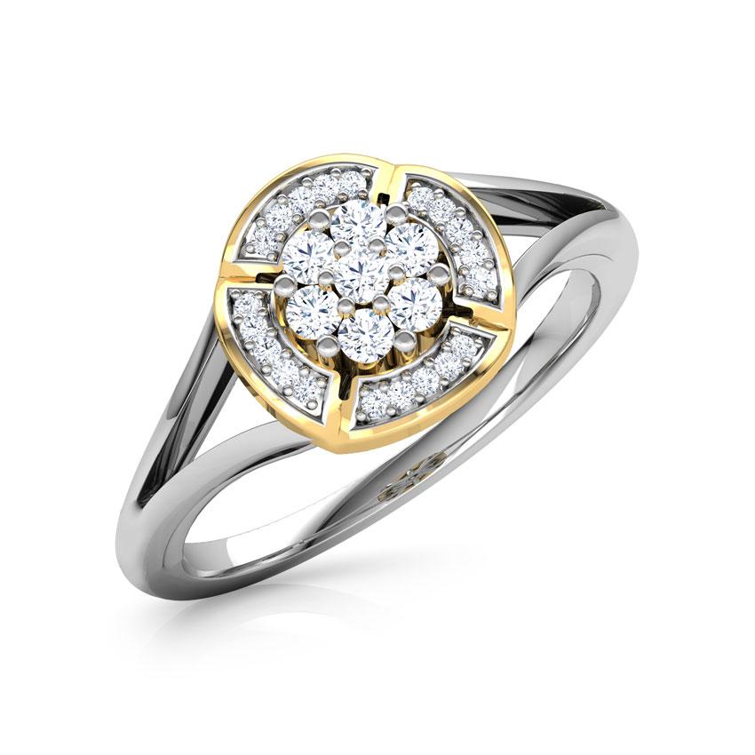 Dantie Bunch Ring