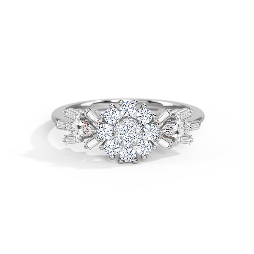 Kyla Blossom Ring