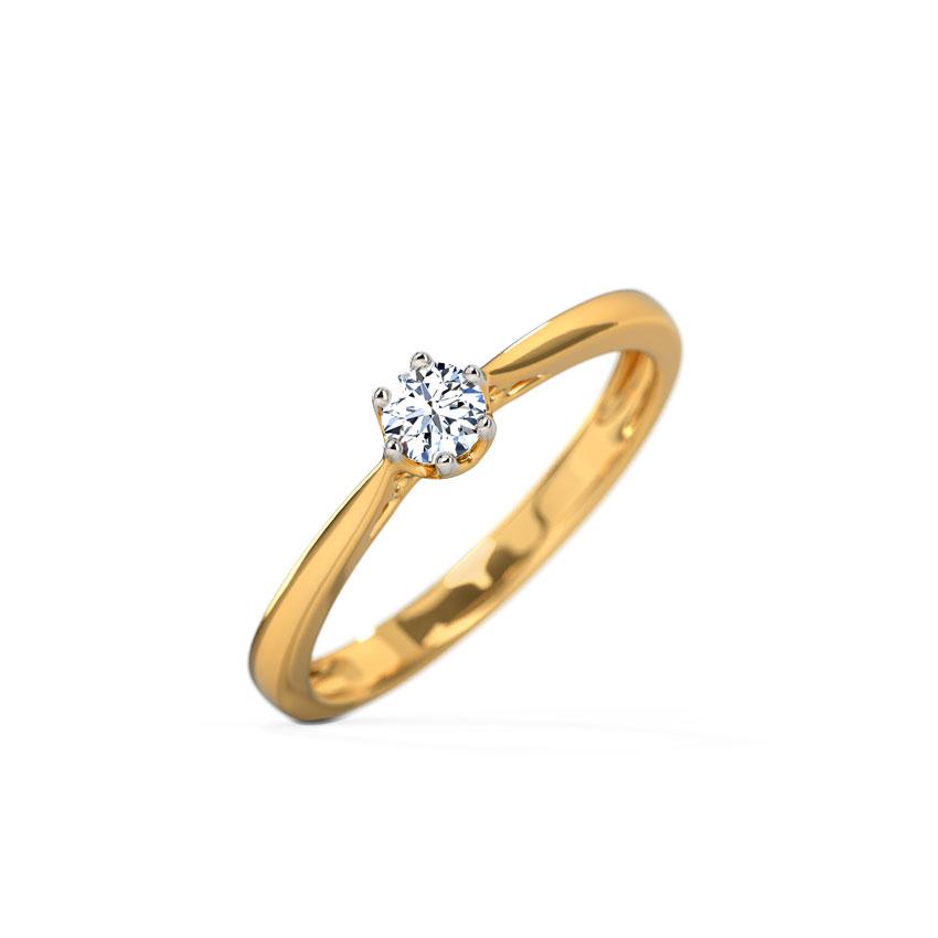Ceylia Joyous Ring