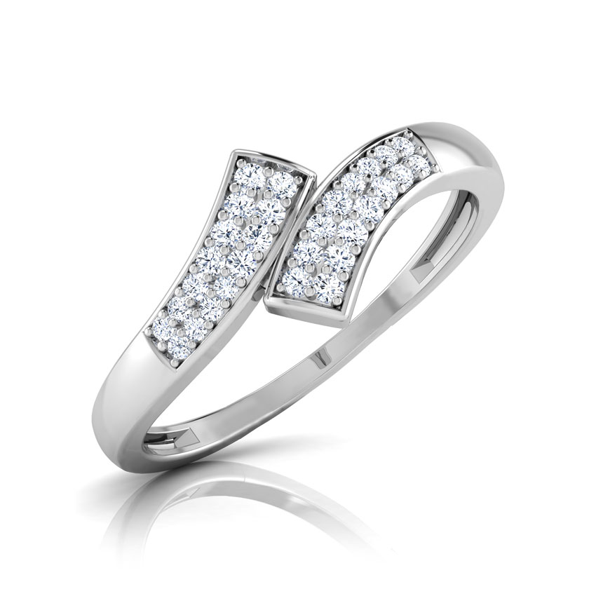 Korisa Diamond Ring