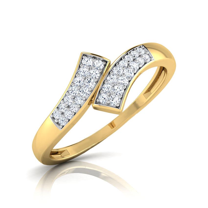 Korisa Diamond Ring