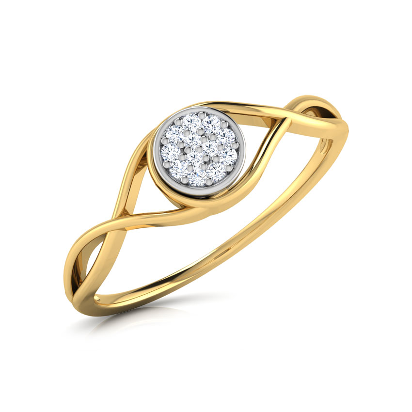 Crossover Cluster Ring