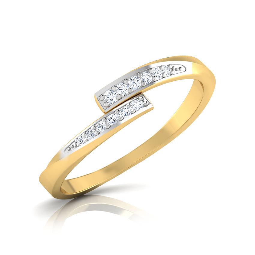 Gloria Diamond Ring