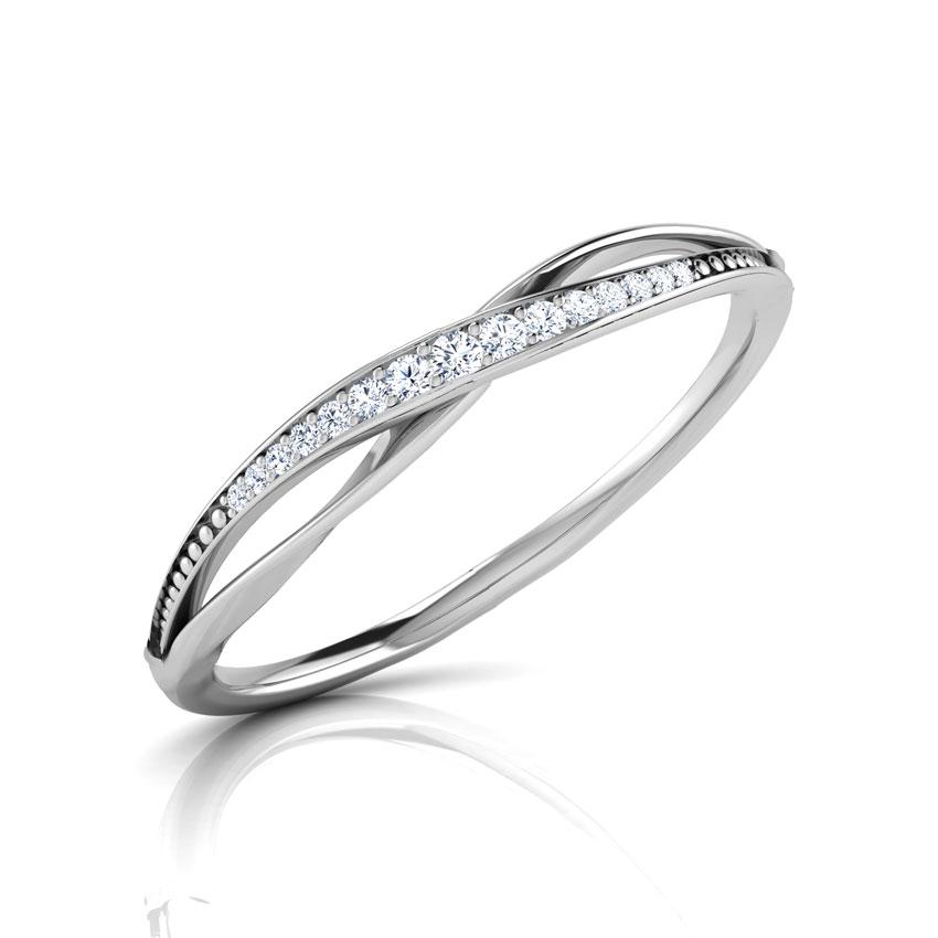 Beryl Overlapping Ring