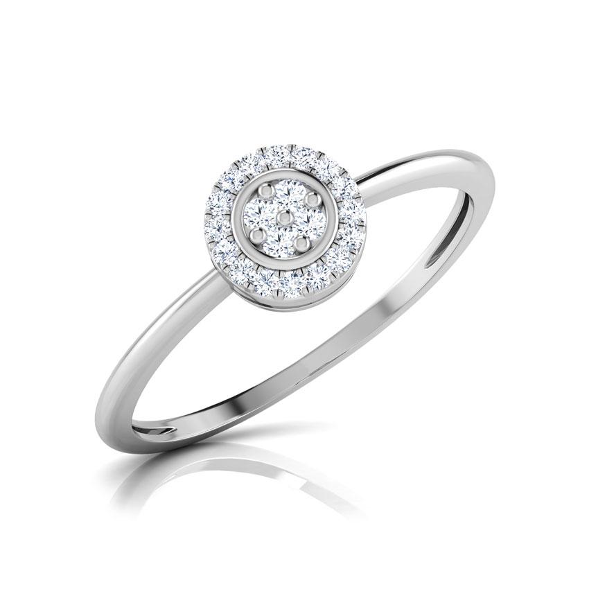 Lola Halo Ring