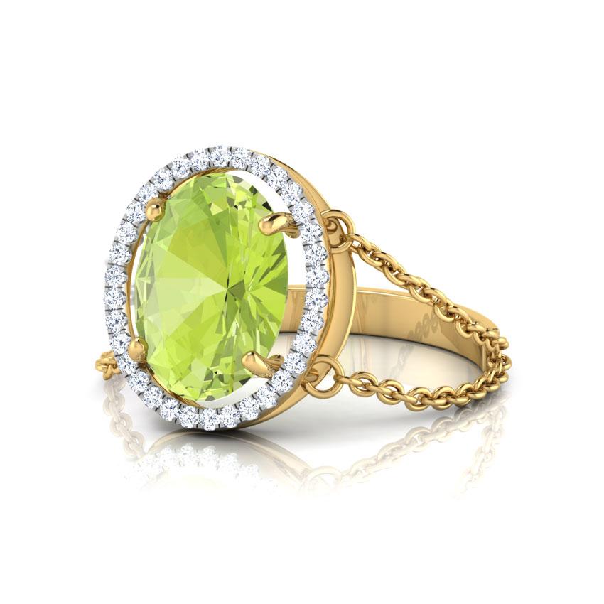 Orna Corona Ring