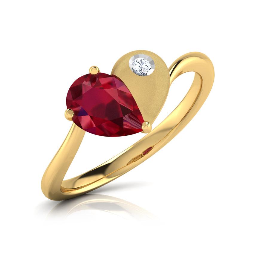 Gemstone Rings Buy Gemstone Ring Designs line at Best Price India
