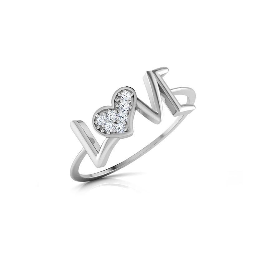 Alecia Love Ring