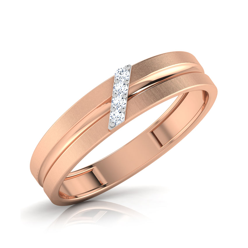 Abelard Diamond Band for Him