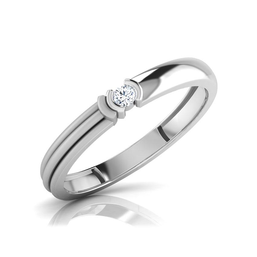 Platinum,Diamond Rings Platinum 950 Platinum Minnie Platinum Ring for Women