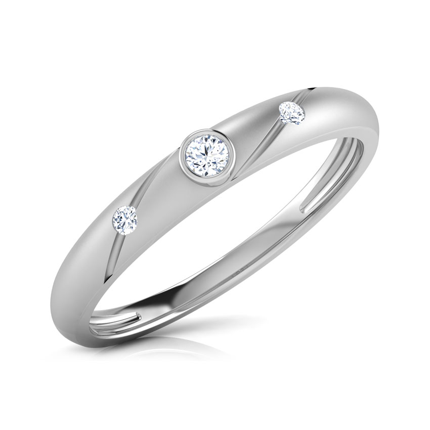 Platinum,Diamond Rings Platinum 950 Platinum Shrek Platinum Ring for Men