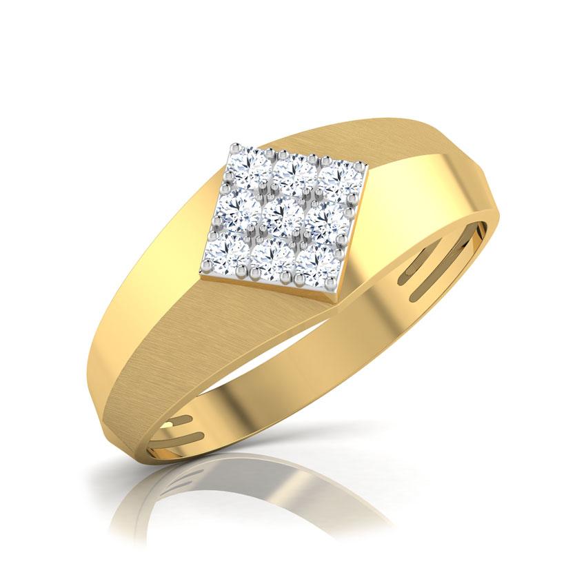 Oliver Ring For Men