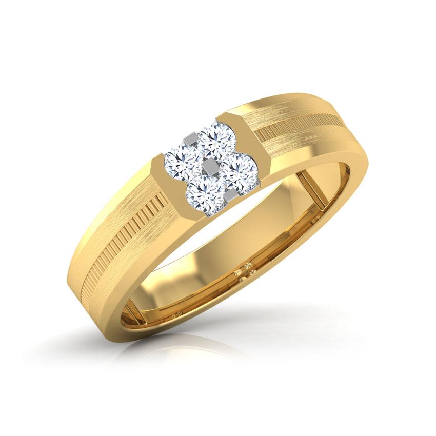 William Ring For Men