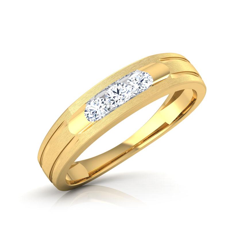 Xavier Ring For Men
