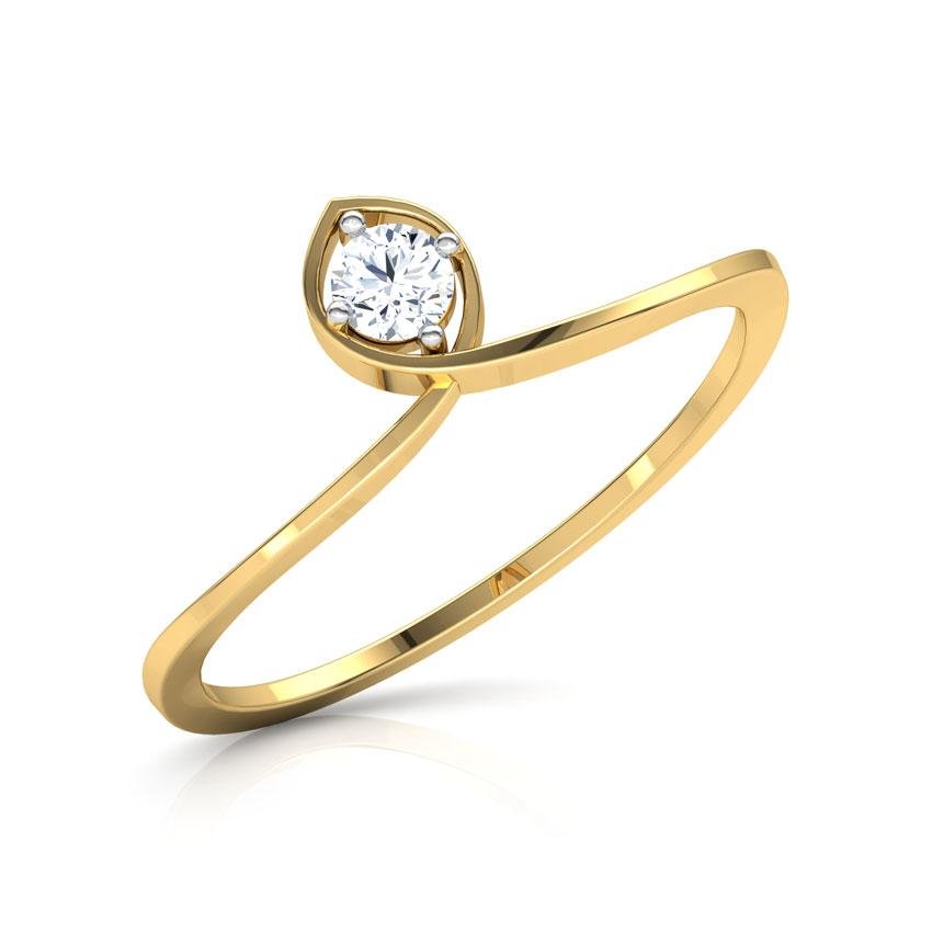 Dia Glint Ring