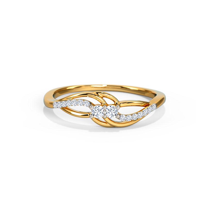 Cassidy Diamond Ring
