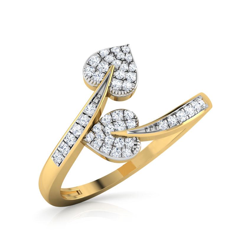 Betel Leaf Ring