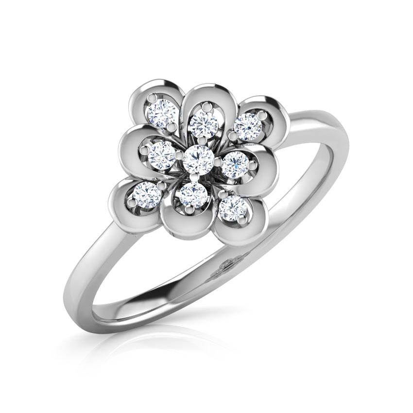 Nuo Diamond Ring