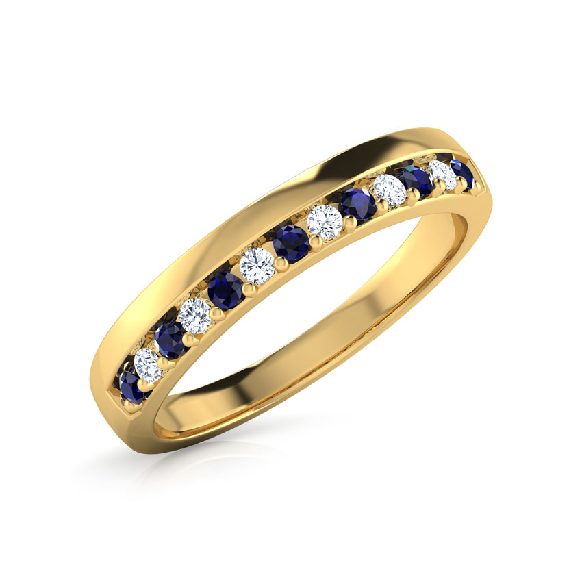 Basic Linear Ring