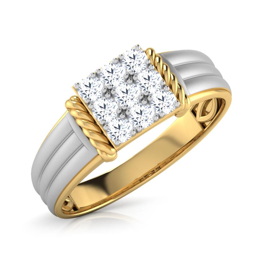 Garry Ring For Men