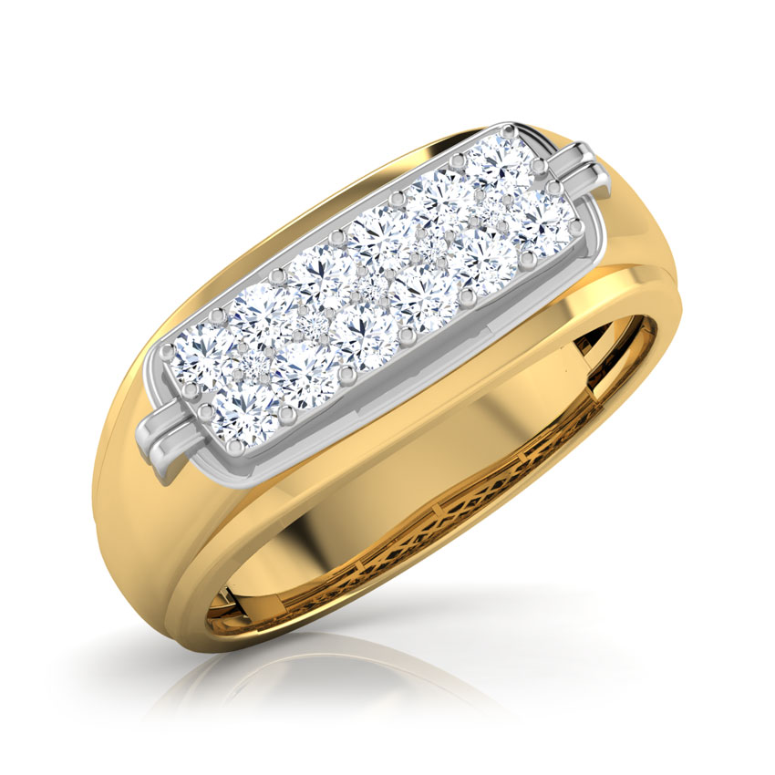 Sander Ring For Men